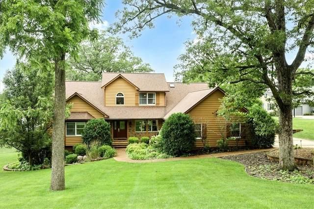 1909 Shore Oak Drive, Decatur, IL 62521 (MLS #6214502) :: Main Place Real Estate