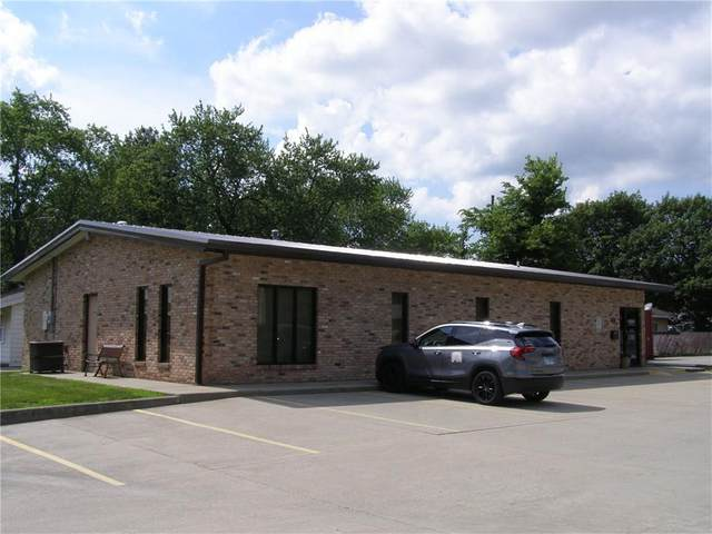 625 S Hamilton Street, Sullivan, IL 61951 (MLS #6214503) :: Main Place Real Estate