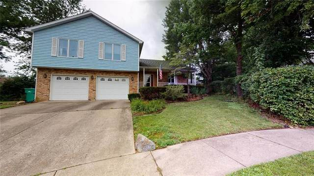 1215 W Pineview Court, Decatur, IL 62526 (MLS #6214510) :: Main Place Real Estate