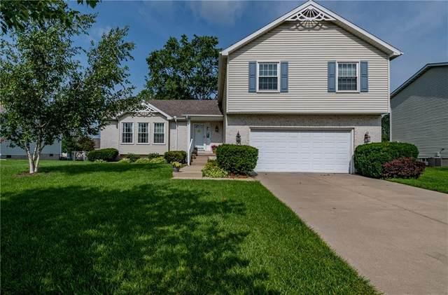 4727 Mission Drive, Decatur, IL 62526 (MLS #6214515) :: Main Place Real Estate