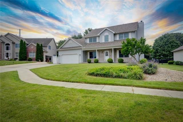 783 Spyglass Boulevard, Forsyth, IL 62535 (MLS #6214539) :: Main Place Real Estate