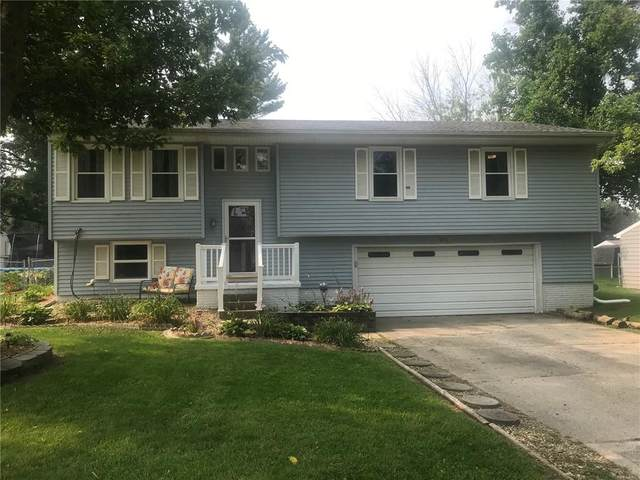 655 N Whitetail Circle, Mt. Zion, IL 62549 (MLS #6214573) :: Main Place Real Estate