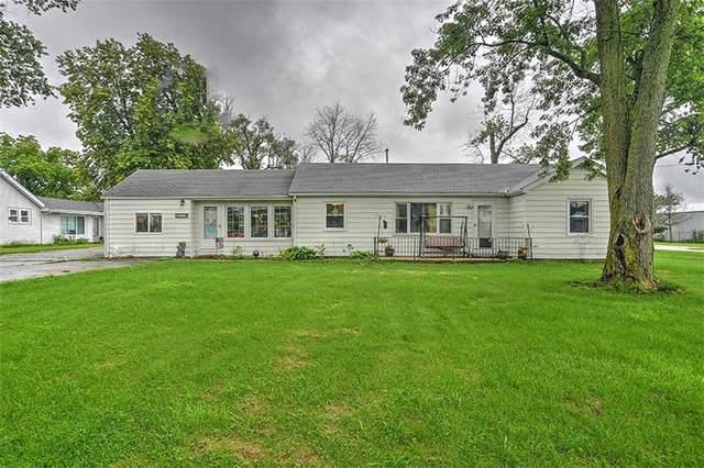 6055 Us Route 36, Decatur, IL 62521 (MLS #6214583) :: Main Place Real Estate