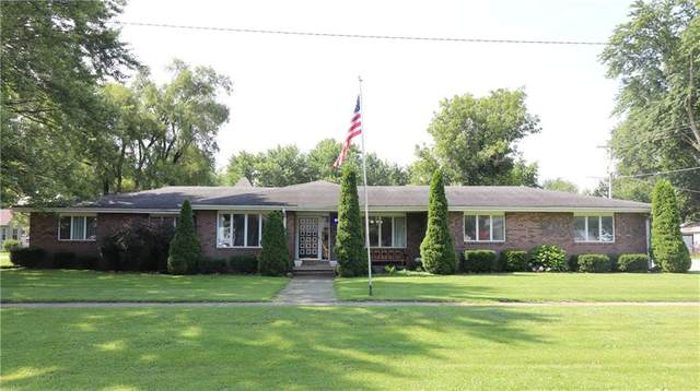 220 E 3rd Street, Latham, IL 62543 (MLS #6214586) :: Main Place Real Estate