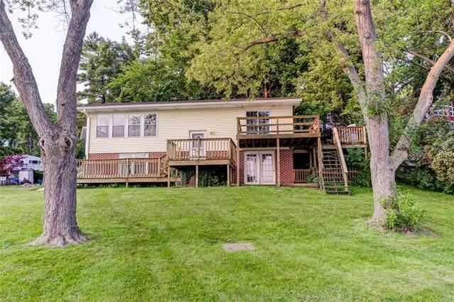 410 Lakeview Lane, Decatur, IL 62521 (MLS #6214601) :: Main Place Real Estate