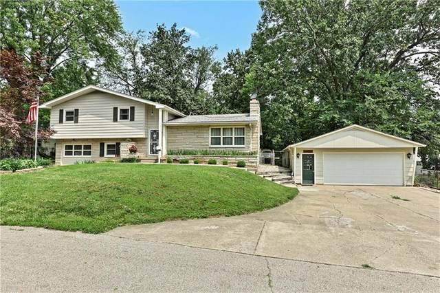 3534 E Eugene Drive, Decatur, IL 62521 (MLS #6214617) :: Main Place Real Estate