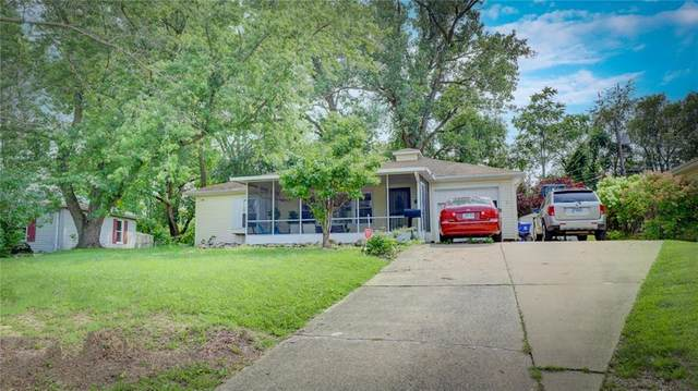 255 Galloway Park Drive, Decatur, IL 62521 (MLS #6214619) :: Main Place Real Estate