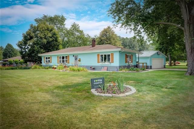 435 W Karen Drive, Decatur, IL 62526 (MLS #6214644) :: Main Place Real Estate