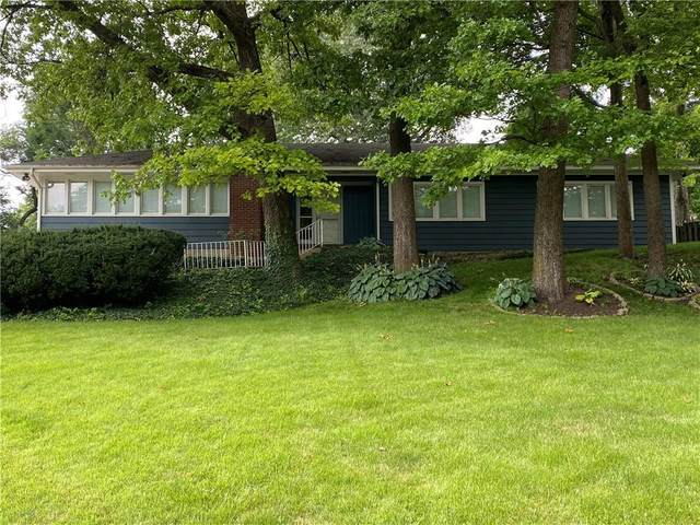 321 Southmoreland Place, Decatur, IL 62521 (MLS #6214654) :: Main Place Real Estate