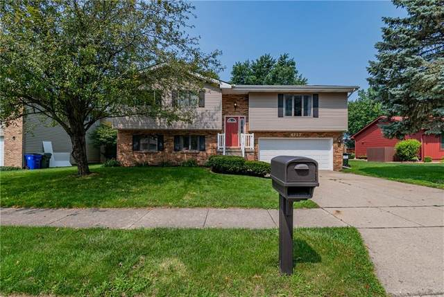 4727 Redbud Court, Decatur, IL 62526 (MLS #6214657) :: Main Place Real Estate