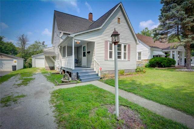 765 S 19th Street, Decatur, IL 62521 (MLS #6214665) :: Main Place Real Estate