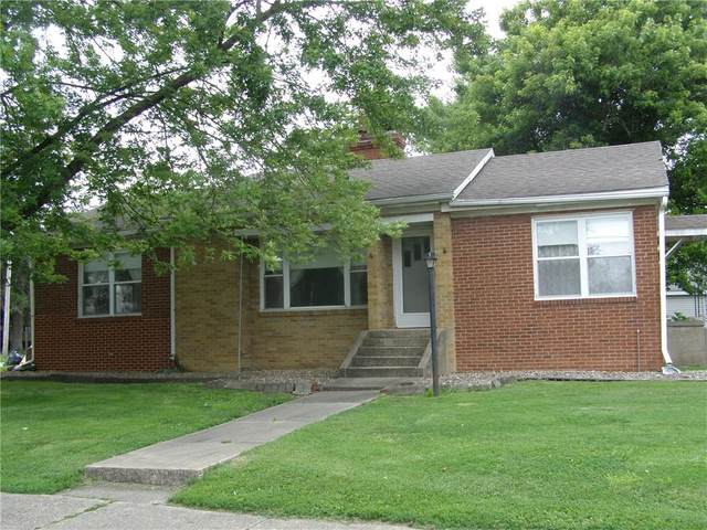304 E Jackson Street, Sullivan, IL 61951 (MLS #6214681) :: Main Place Real Estate