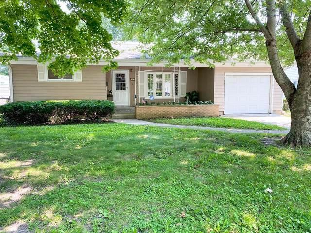 1917 Edison Street, Danville, IL 61832 (MLS #6214693) :: Ryan Dallas Real Estate