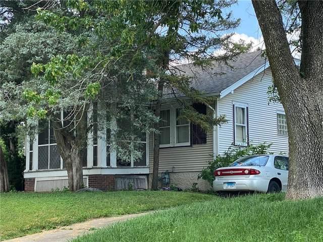 204 S Linden Avenue, Decatur, IL 62522 (MLS #6214694) :: Main Place Real Estate