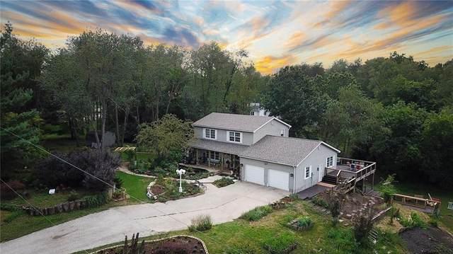 3263 S Long Creek Road, Decatur, IL 62521 (MLS #6214696) :: Main Place Real Estate