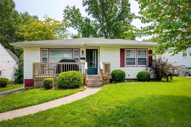1323 California Avenue, Decatur, IL 62522 (MLS #6214697) :: Main Place Real Estate