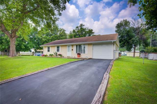 44 Meadowlark Drive, Decatur, IL 62526 (MLS #6214711) :: Main Place Real Estate