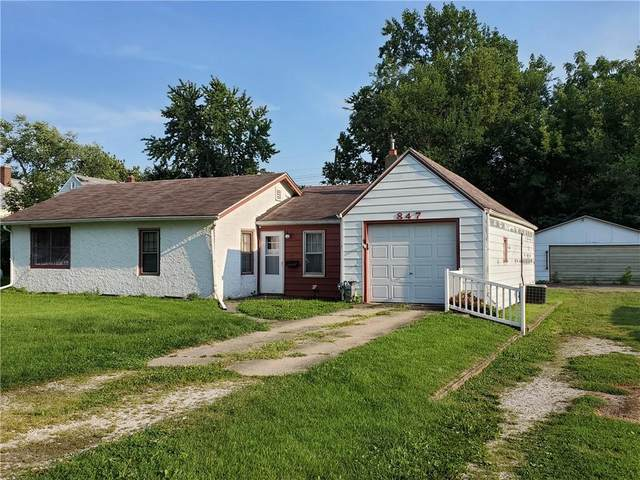 847 Harper Avenue, Decatur, IL 62526 (MLS #6214716) :: Main Place Real Estate