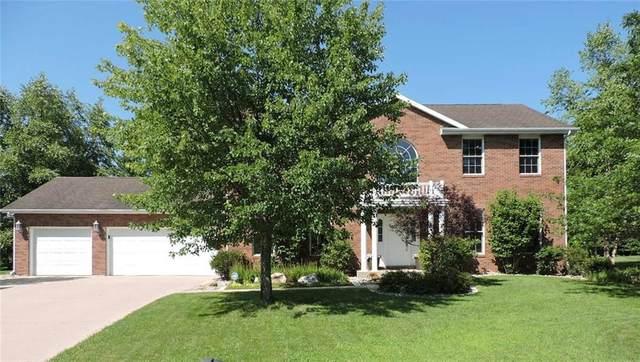 305 Bayview Court, Danville, IL 61832 (MLS #6214739) :: Ryan Dallas Real Estate