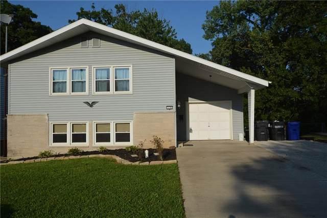 119 Ridgeway Drive, Decatur, IL 62521 (MLS #6214746) :: Main Place Real Estate