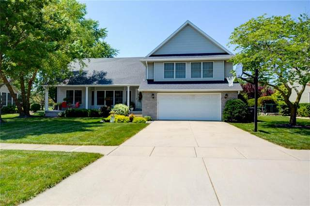 755 Christopher Drive, Forsyth, IL 62535 (MLS #6214757) :: Main Place Real Estate