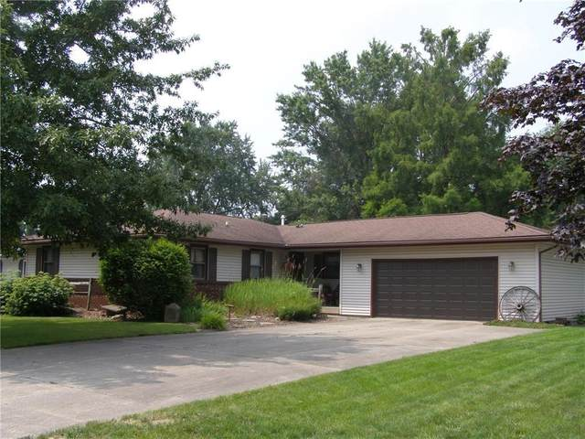 1111 S Worth Street, Sullivan, IL 61951 (MLS #6214765) :: Main Place Real Estate