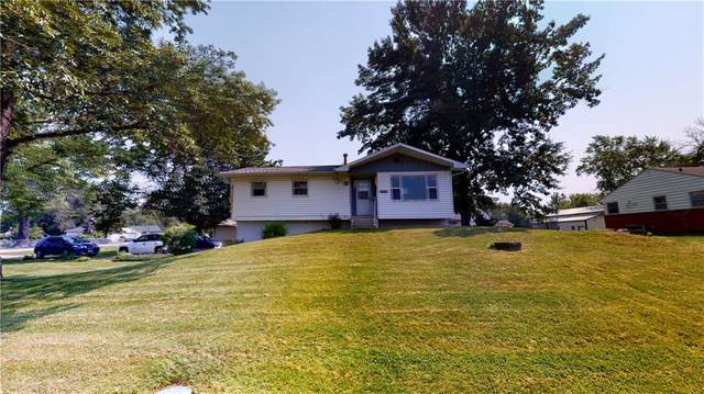 3108 Southland Road, Decatur, IL 62521 (MLS #6214766) :: Main Place Real Estate