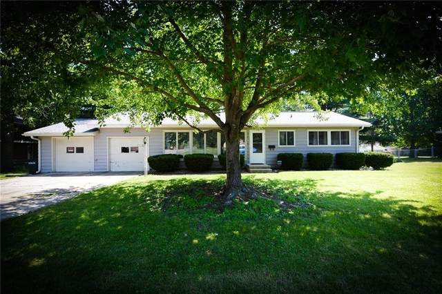 3876 N Constant View Drive, Decatur, IL 62526 (MLS #6214769) :: Main Place Real Estate