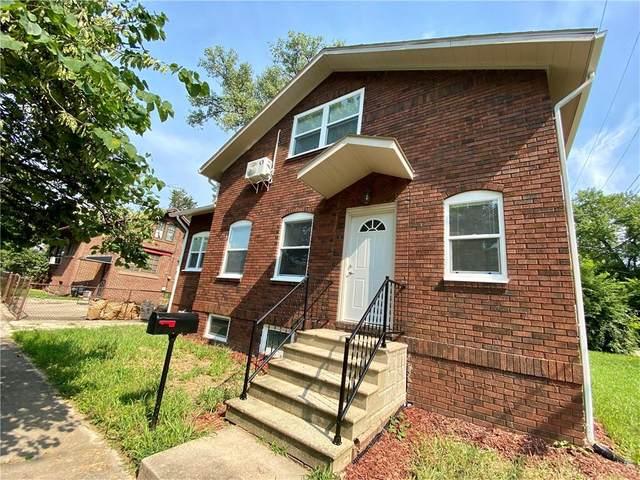 864 W Forest Avenue, Decatur, IL 62522 (MLS #6214779) :: Main Place Real Estate