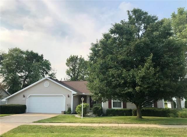3137 Cobblestone Lane, Danville, IL 61832 (MLS #6214788) :: Ryan Dallas Real Estate