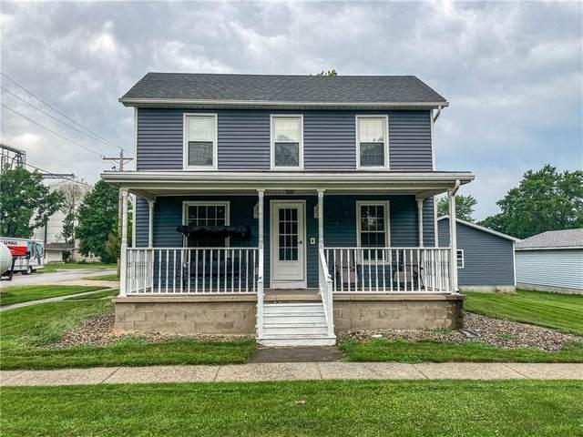 429 Main Street, Maroa, IL 61756 (MLS #6214795) :: Main Place Real Estate