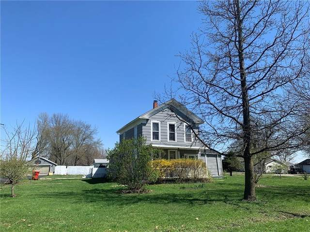 310 Wall Street, Macon, IL 62544 (MLS #6214885) :: Main Place Real Estate