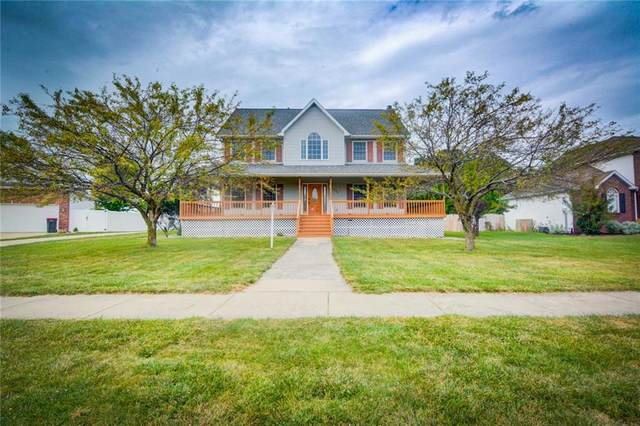 438 Tyrone Drive, Forsyth, IL 62535 (MLS #6215216) :: Main Place Real Estate
