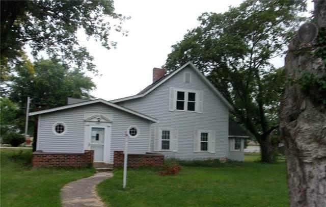 427 W Washington Street, Maroa, IL 61756 (MLS #6215289) :: Main Place Real Estate