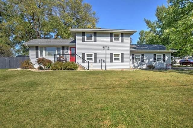 805 Mintler Drive, Mt. Zion, IL 62549 (MLS #6215300) :: Main Place Real Estate