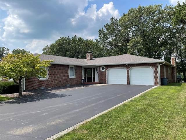 1777 Danceland Road, Decatur, IL 62521 (MLS #6215338) :: Main Place Real Estate