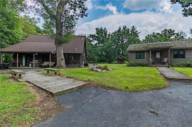 7090 Fletcher Lane, Mt. Zion, IL 62549 (MLS #6215404) :: Main Place Real Estate