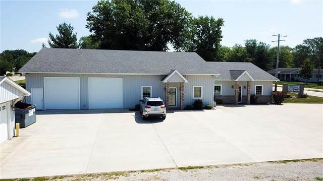 200 Spitler Park Drive, Mt. Zion, IL 62549 (MLS #6215439) :: Main Place Real Estate