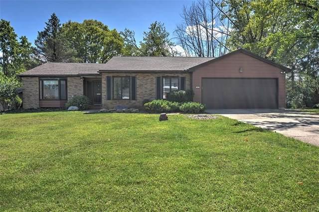 37 Allen Bend Drive, Decatur, IL 62521 (MLS #6215459) :: Main Place Real Estate