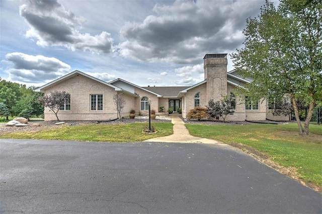860 W Wildwood Drive, Mt. Zion, IL 62549 (MLS #6215486) :: Main Place Real Estate
