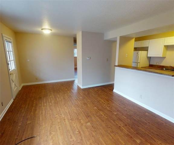 222 N Haworth Avenue #2, Decatur, IL 62522 (MLS #6215487) :: Main Place Real Estate