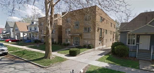 1335 W Wood Street #1, Decatur, IL 62522 (MLS #6215489) :: Main Place Real Estate