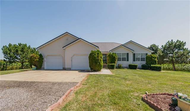 10830 Connors Road, Argenta, IL 62501 (MLS #6215491) :: Main Place Real Estate