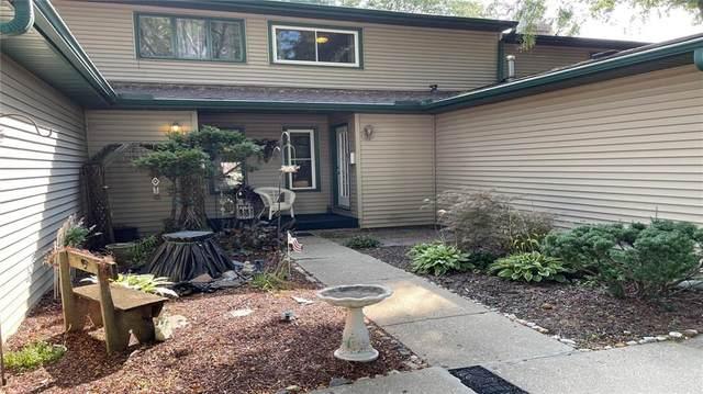 3991 Camelot Drive, Decatur, IL 62526 (MLS #6215492) :: Main Place Real Estate