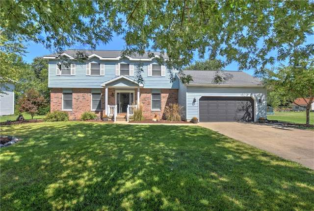 8660 Hickory Hills Drive, Argenta, IL 62501 (MLS #6215530) :: Main Place Real Estate