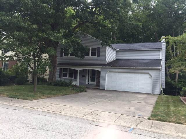 351 Hackberry Place, Decatur, IL 62521 (MLS #6215534) :: Main Place Real Estate