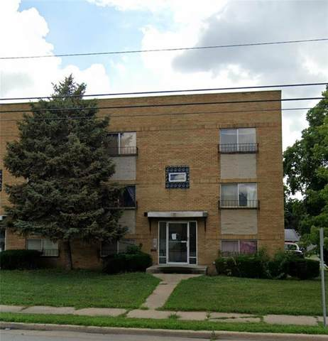 380 S 22nd Street #6, Decatur, IL 62521 (MLS #6215545) :: Main Place Real Estate