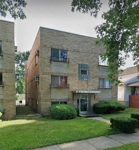 2262 E Wood Street, Decatur, IL 62521 (MLS #6215549) :: Main Place Real Estate