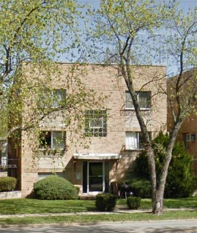 2256 E Wood Street, Decatur, IL 62521 (MLS #6215551) :: Main Place Real Estate