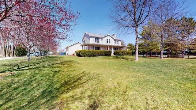 3650 E Fitzgerald #1, Decatur, IL 62521 (MLS #6215563) :: Main Place Real Estate